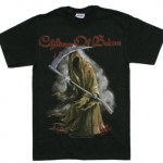 Children Of Bodom T Shirt