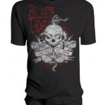 Black Tide T Shirt