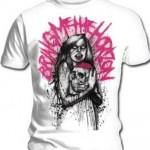 Bring Me The Horizon T Shirts