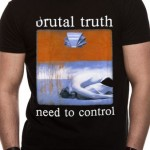 Brutal Truth T Shirt