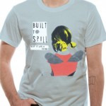 Built to Spill T Shirt