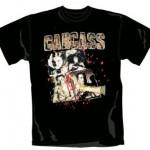 Carcass T Shirts