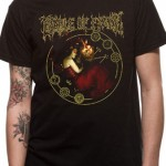 Cradle Of Filth T Shirts