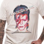 David Bowie T Shirts