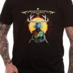 Mastodon T Shirts