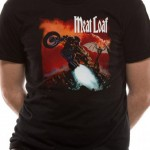 Meat Loaf T Shirt