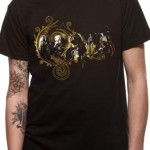 Opeth T Shirt