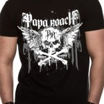 Papa Roach T Shirt