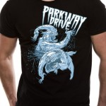 Parkway Drive T Shirts