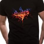 Pendulum T Shirts