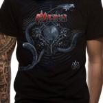 Saxon T Shirt