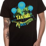 Taking Back Sunday T Shirt