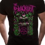 The Blackout T Shirt