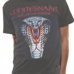 Whitesnake T Shirts