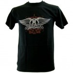 Aerosmith T Shirt