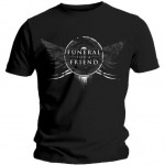 Funeral For A Friend T Shirts