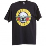 Guns N' Roses T Shirts
