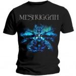 Meshuggah T Shirts