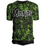 Misfits T Shirts