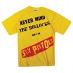 Sex Pistols T Shirts
