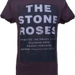 The Stone Roses T-Shirt