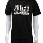 Rammstein T Shirt