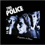 The Police T Shirt
