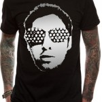 Calvin Harris T Shirt