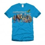 Cathedral T Shirts