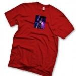 The Charlatans T Shirts