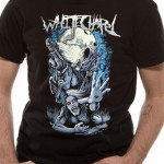 Whitechapel T Shirts
