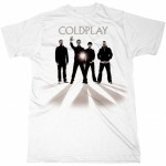 Coldplay T Shirts
