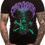 Cancer Bats T Shirts